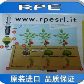 自动滴灌系统,节水灌溉系统,意大利原装进口