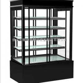 立式加高制冷展示柜/面包展示柜/蛋糕保鲜柜/面包店设备