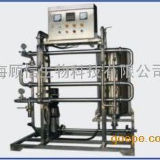 �信生物���室小型管式膜分�x系�y1000