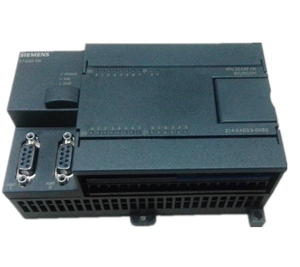 编程控制器西门子s7-200plc cpu 224xp