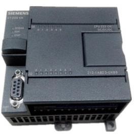 西门子s7-200 CPU222 晶体管 原装正品