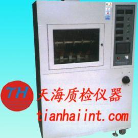 高压漏电起痕试验机