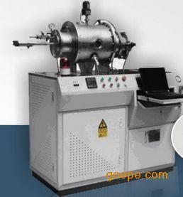 小型微波高温管式炉价格图片