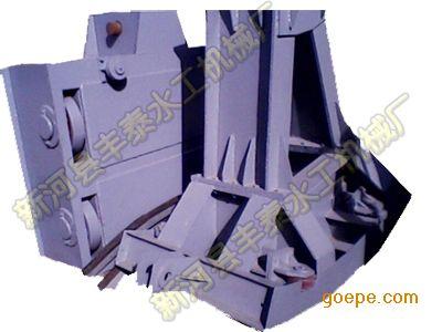 弧形钢制闸门还是丰泰好,钢制闸门价格、钢制闸门图片