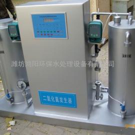 HTF-300、HTF-500二氧化氯发生器,HTF系列二氧化氯发生器