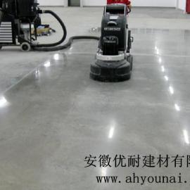 混凝土地坪增硬剂 水性密封固化剂