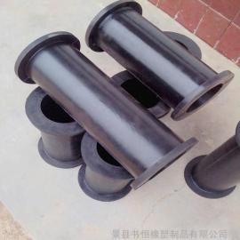 批发天然橡胶管夹阀胶管、高耐磨、加布、加强型