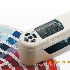 3nh三恩驰携电脑色差仪色彩分析仪色差计NR200