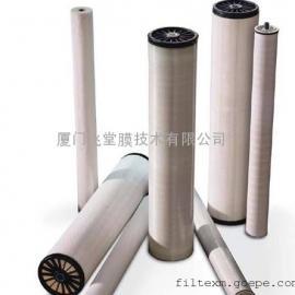 卷式耐高温超滤膜(可用于产品浓缩)8040