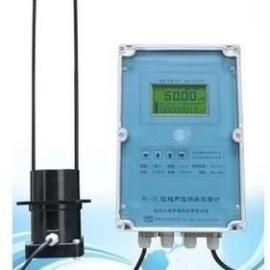 WL-1A1超声波明渠流量计 (环保局备案指定超声波明渠流量计)