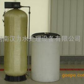 河南软化水――全自动锅炉软化水装置