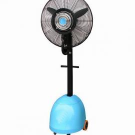 移动式喷雾风扇