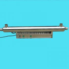 移动式、管道式紫外线消毒器、专业、环保