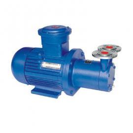 CWB50-45不锈钢防爆磁力旋涡泵