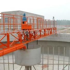重庆悬挂式中心传动浓缩机厂家生产   污水处理设备