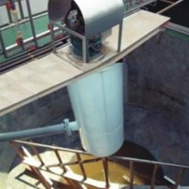 昆明悬挂式中心传动浓缩机厂家生产,污水处理设备