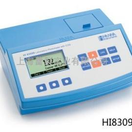 哈纳HI83200多参数水质快速测定仪
