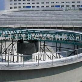 成都悬挂式中心传动浓缩机厂家生产,污水处理设备