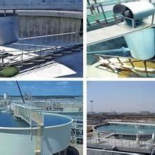 四川悬挂式中心传动浓缩机厂家生产   污水处理设备