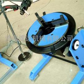 多功能精致型100公斤焊接变位器