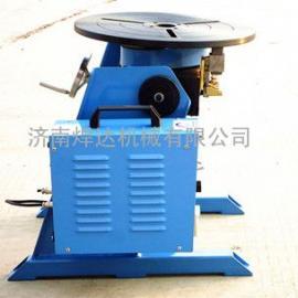 精品100公斤焊接转台(装配精度高,间隙小)