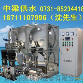 神农架恒压变频供水设备节能方案