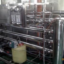 5T/H一级反渗透设备 反渗透水处理设备 RO反渗透装置