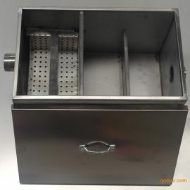油水分离器工作原理|厨房隔油池|餐厨隔油器的作用