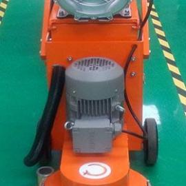 腾宇机械  TY380环氧地坪无尘打磨机 水泥地坪打磨机 