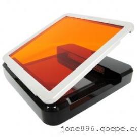 超薄LED紫外切胶台 紫外平台 凝胶紫外