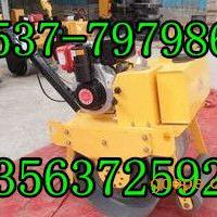 大单轮手扶汽油压路机手扶单轮压路机TY-700A