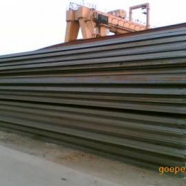 济钢Q245R钢板质优价廉 秦皇岛牌号20G现货