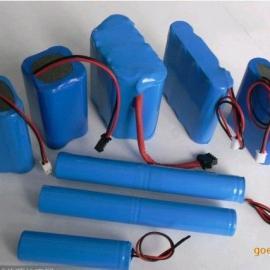 深圳圆柱18650锂电池