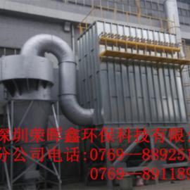 脉冲除尘器/高温除尘器/工业吸尘器/中央除尘器