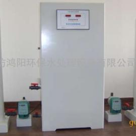 HB系列二氧化氯发生器,环保安全
