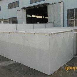 塑料真空槽,塑料水箱,防腐水槽,耐酸碱槽