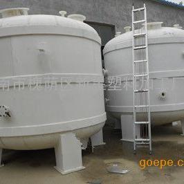 北京白矮星真空测算罐,PP真空测算槽,真空弛缓罐,品质最好,价格