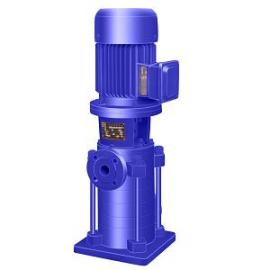 供应25LG3-10*5高层建筑给水泵 LG立式多级泵 高温高压多级泵