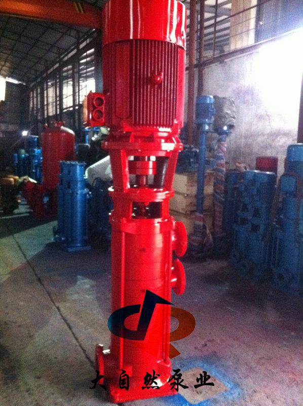供应65LG36-20*2多级泵 立式多级离心泵
