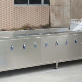 笙辉牌全自动不锈钢QX-32洗菜机|洗菜机价格|厂家直销