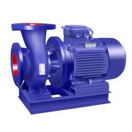 供应ISW32-100卧式管道离心泵 卧式热水管道泵
