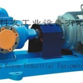 供应透平油输送泵SNH280R43U12.1W2三螺杆泵