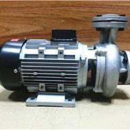 模温机泵浦 高温导热油泵TS-100 2.2KW 木川油泵