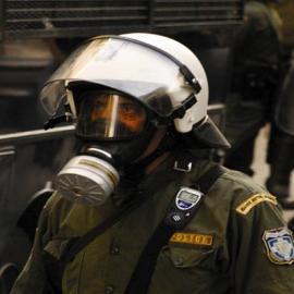 个人用单一有毒气体/氧气检测仪