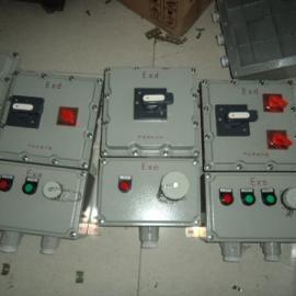 BXX51防爆检修箱-防爆漏电检修箱-防爆动力检修箱