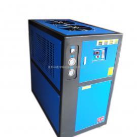 工业降温冷水机 水冷式冷水机