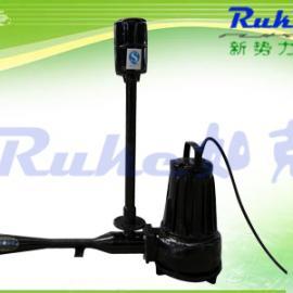 上海深水式射流曝气机选型