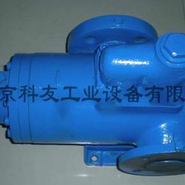 水泥窑头点火油泵SMH120R46E6.7W23三螺杆泵组