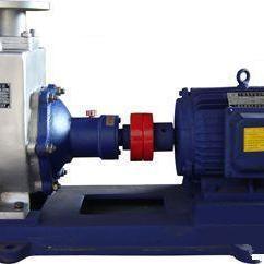 ZWP型不�P�自吸式污水泵