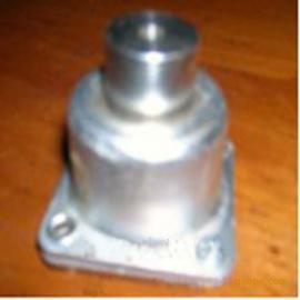 最高阻尼大弹性金属橡胶隔振器不锈钢耐高低温抗老化寿命长